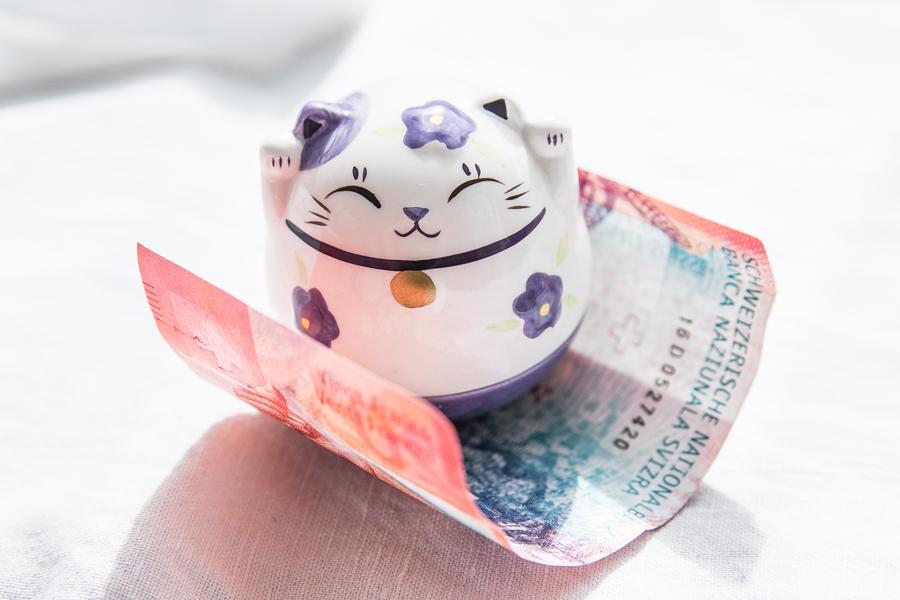 Was ist die beste investition in kryptowährung
